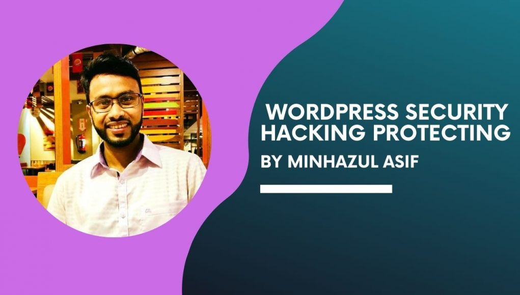 WordPress Security Hacking Protecting Malware Detection for wordpress website