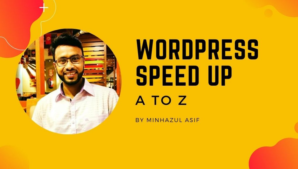 WordPress Website speed up 90% by wp rocket autoptimize async js plugins