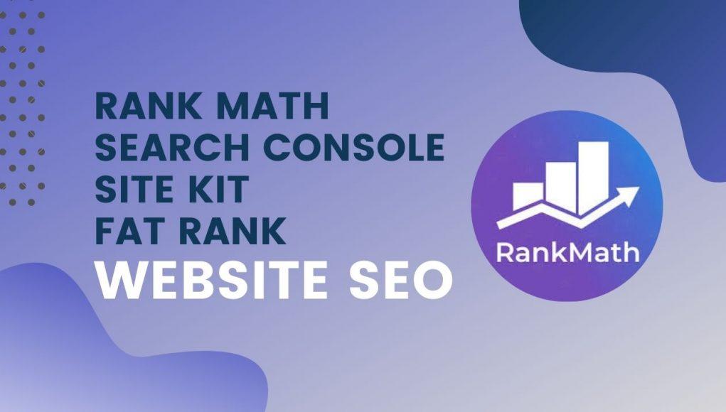 how to do website seo