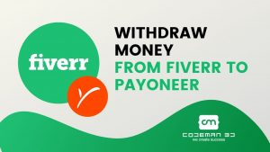 withdraw money from fiverr to payoneer