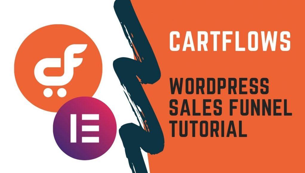 CartFlows sales funnel   wordpress sales funnel